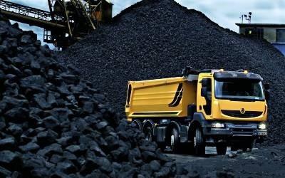 авто перевозка уголь