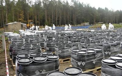 Перевозка пестицидов