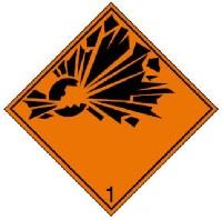 Классификация опасных грузов по ГОСТ 19433-88