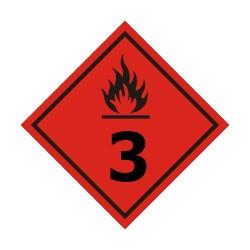 3 класс опасных грузов
