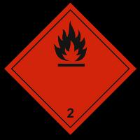 2 класс опасных грузов